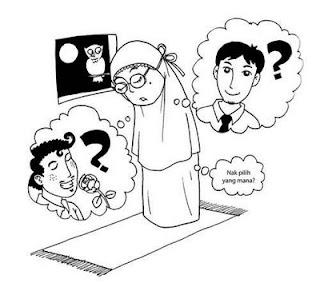Niat Shalat Istikharah Yang Benar