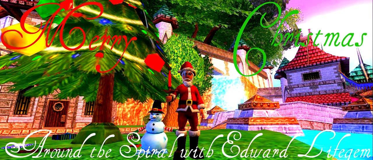 Santa Run (Dec 17)