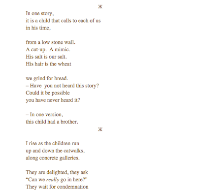 easy quatrain poems examples - photo #37