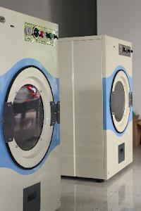 Mesin Pengering Laundry Pakaian