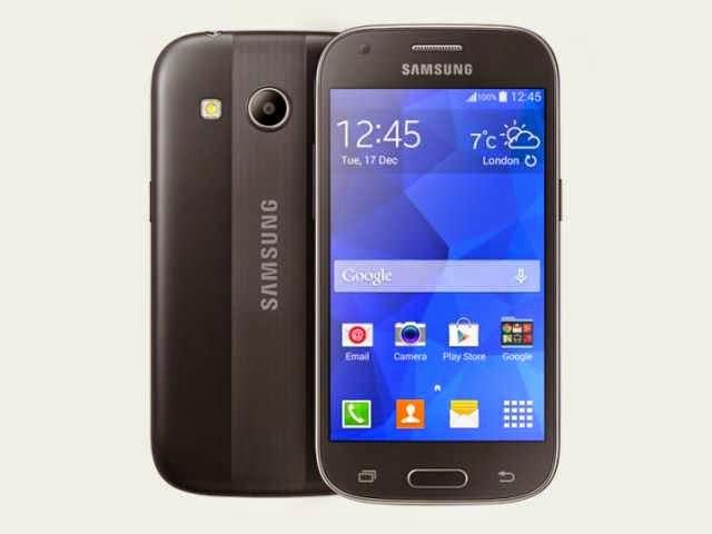 Harga Samsung Galaxy Ace 4 Spesifikasi Android KitKat