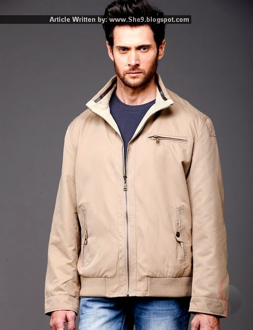 Jackets Collection for Men