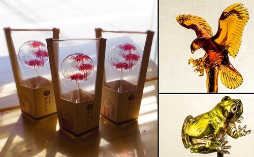 00-Ame-shin-Amezaiku-Japanese-Art-of-Candy-Animal-Sculptures-www-designstack-co