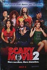 Watch Scary Movie 2 2001 Megavideo Movie Online