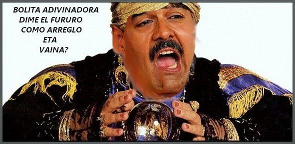 Maduro es Brujo