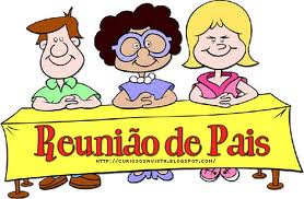 REUNIÃO DE PAIS