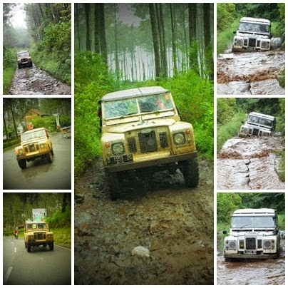 OFFROAD ( WISATA ALAM )