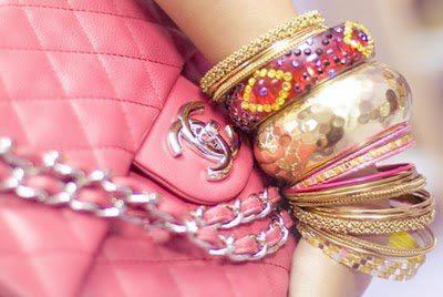 مجموعة رائعة من اكسسوارات البنات 2014 accessories for girls 34