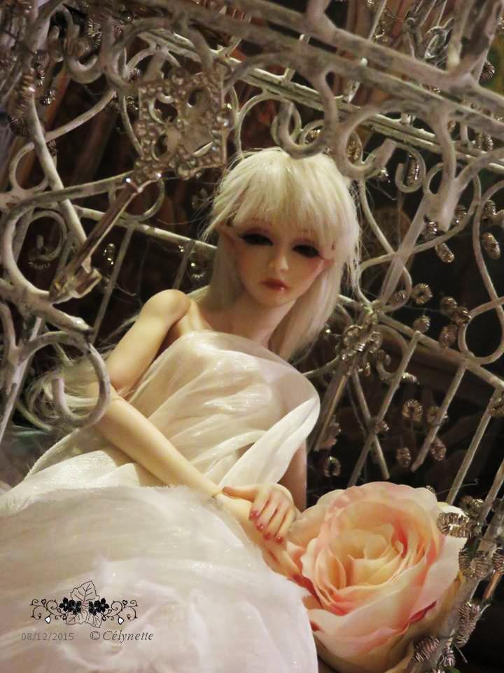 Dolls d'Artistes & others: Calie, Bonbon rose - Page 15 Diapositive13