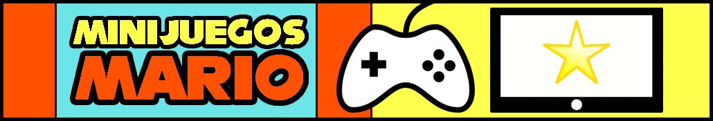 Minijuegos Mario - Juegos de Mario Bros gratis