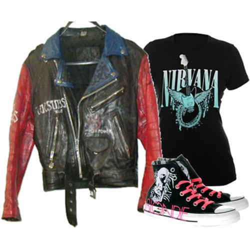 Clothing Style For Men Rock Style Clothing For Men