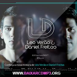 Baixar CD Léo Verão e Daniel Freitas – Wild ones (Flo Rida)/Doidaça Download