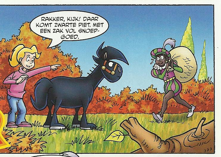 De Bob Evers Strip De Gags Van Deze Week