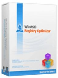 WinASO Registry Optimizer 4.8.3