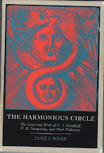 THE HARMONIOUS CIRCLE