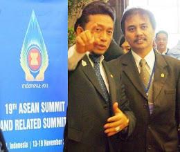 KTT-ASEAN Ke-19