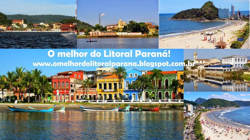 O Melhor do Litoral do Paraná