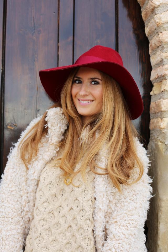 Rebeca Labara A trendy life
