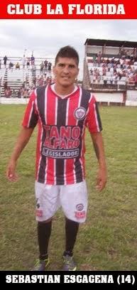 Sebastián Escansena
