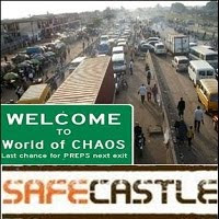 Like Our Safecastle Facebook Page