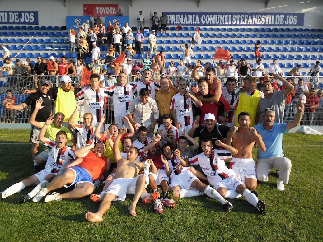 FC Unirea Campina
