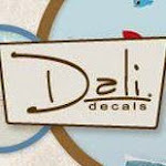 Dali Wall Decals