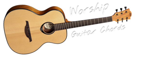 Worship Guitar Chords