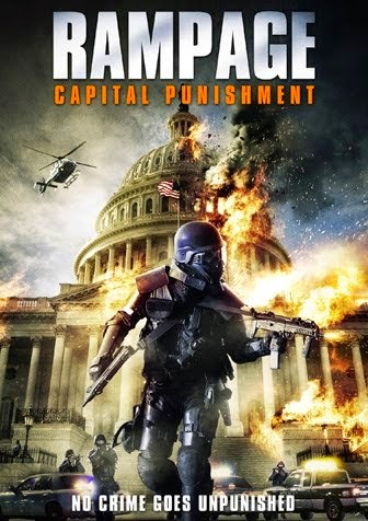 Rampage 2 Capital Punishment (2014)