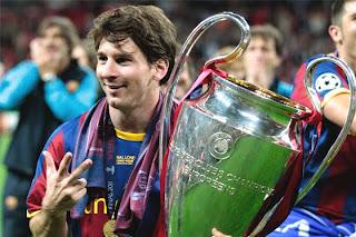 Barcelona se Proclamó Campeón de la Liga de Campeones 2011