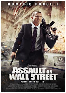 Assault On Wall Street  WEBRip AVI + RMVB Legendado