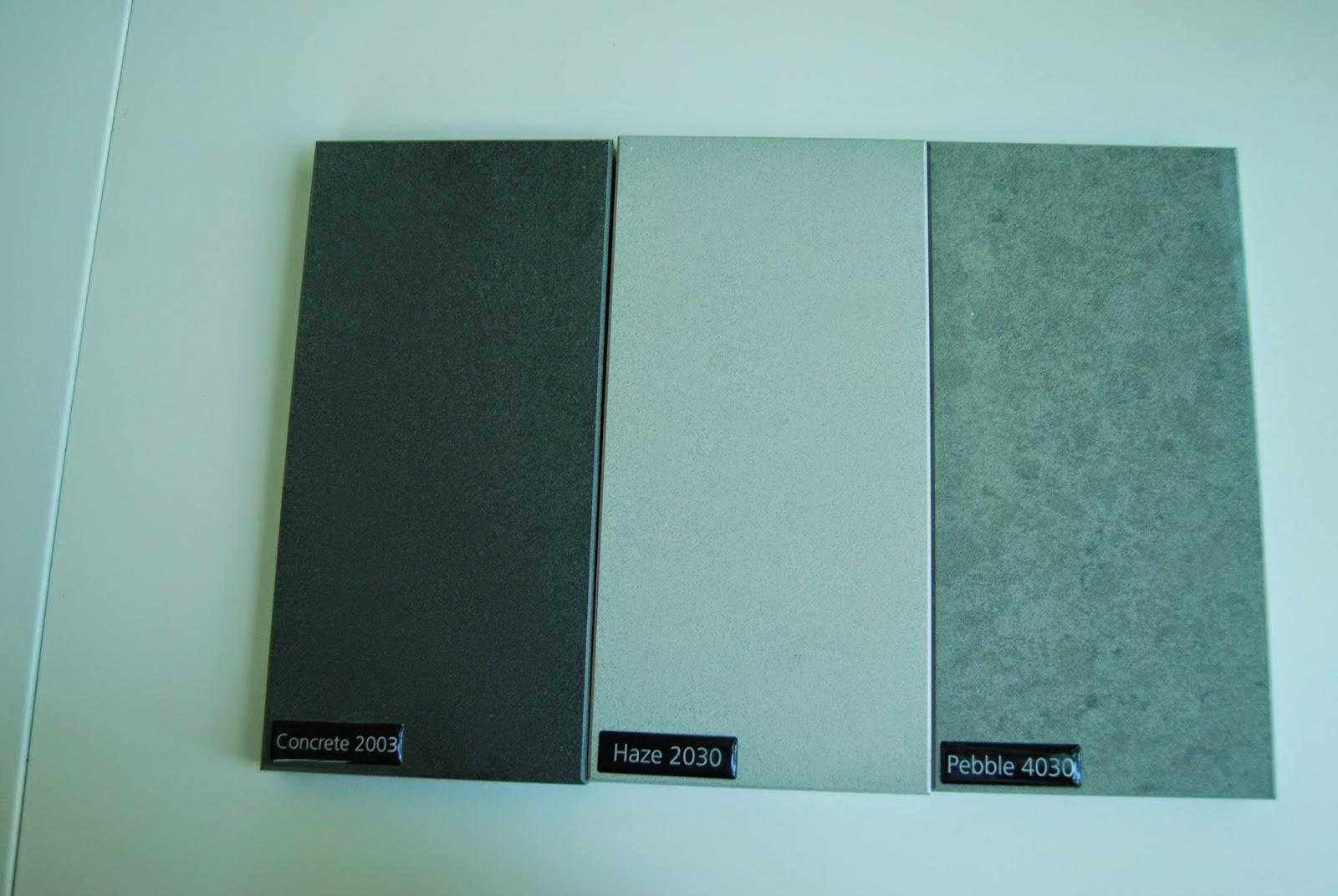 Countertop Color Options : Concrete Countertop Color Options Home Improvement