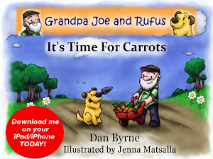 It&#39;s Time For Carrots
