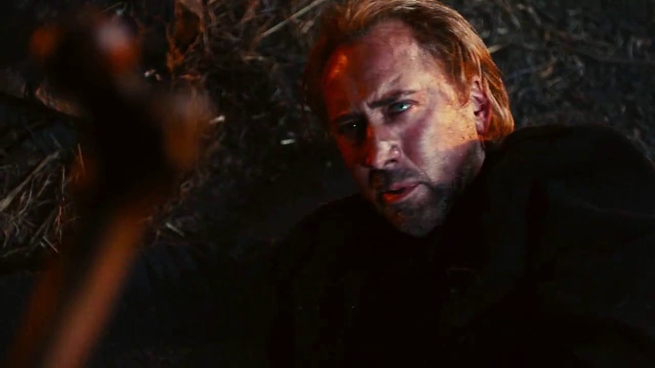 Drive Angry 2011 UnRated 720p BluRay Dual Audio - MoviesBits