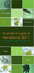 Vendaval de microrrelatos 2011