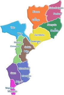 Moçambique: BIGAMIA, DESTRUIÇÃO DE SÍMBOLOS, ARTE, INDIANOS SUSPENSOS