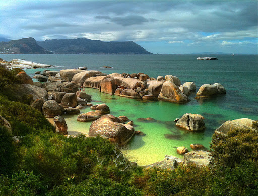 Cape town south africa vacation spot in africa vacation for Cape town south africa travel