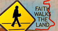 Faith Walks The Land