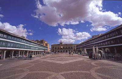 Ciudad Real, Almagro