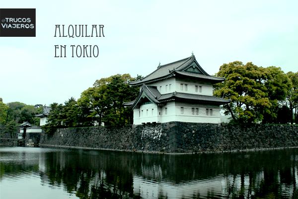 recomendaciones para alquilar en Tokio