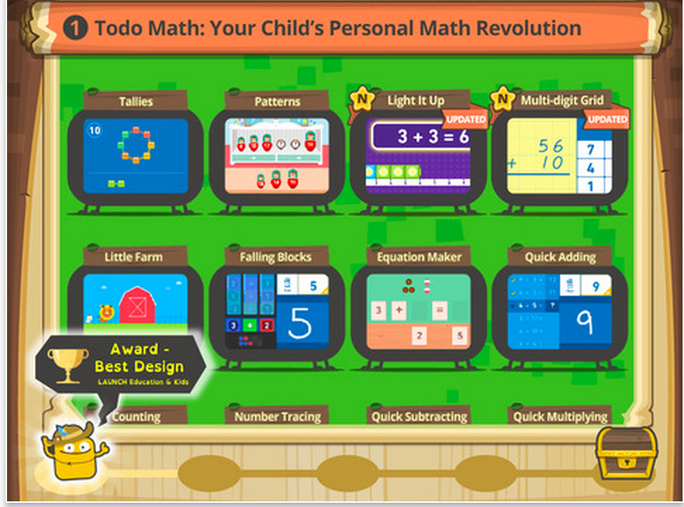 Tools to Help You Integrate Gamification in Your Students Learning ~ Educational -