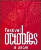 """festival """"Octobre(s) 2012 de Lescar"""