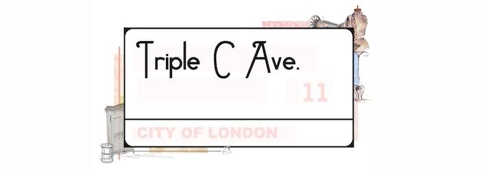 Triple C Ave.