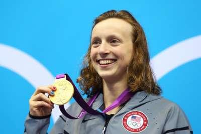 15 Tahun Rebut Emas Olimpiade