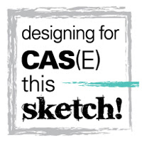 I design for CAS(E) this Sketch!