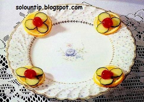 Platos de comida rynakimley - Decoracion de platos ...