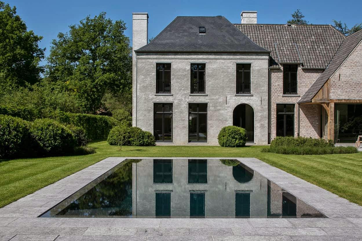 simplicity love house vm belgium 39 d 39 architectural concepts. Black Bedroom Furniture Sets. Home Design Ideas