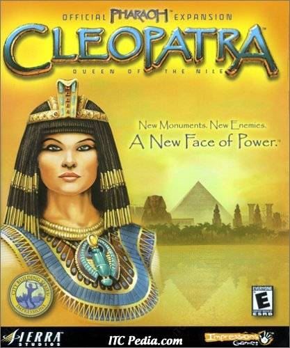 Cleopatra - Queen Of The Nile Cheats
