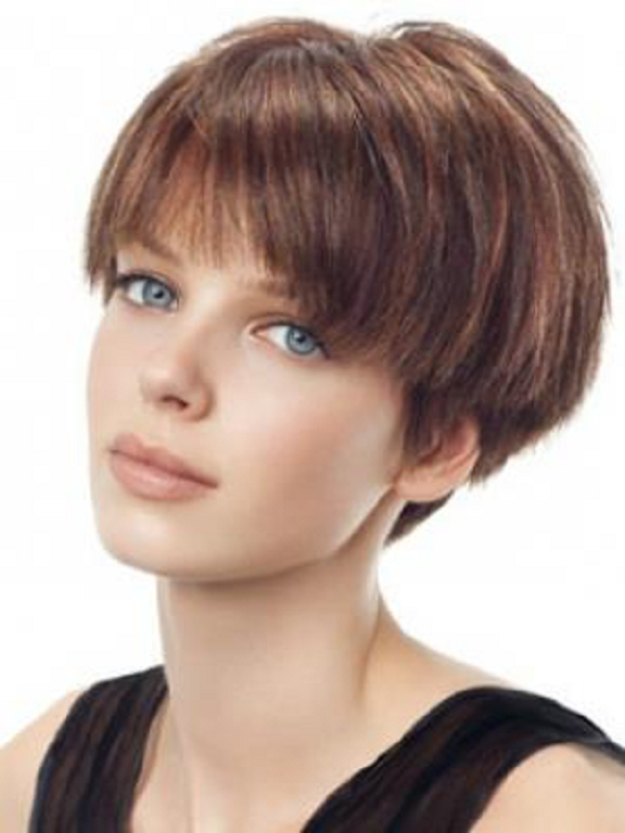 Wedge Haircut For Fine Hair