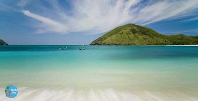 Pulau Lombok Indonesia