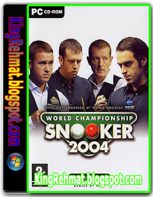 Games Snooker Install Free Download